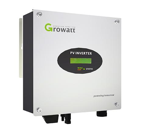 GROWATT 1500-US (277V) image