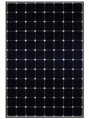 SunPower SPR-E20-327 solar panel