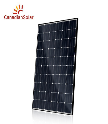 Are Canadian Solar panels the best solar panels to buy